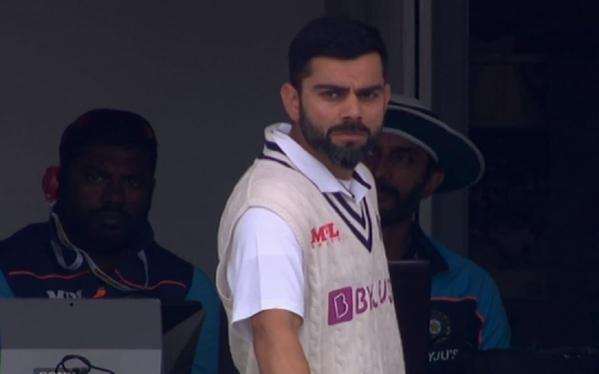 Cricket Image for ENG vs IND: ICC के जुर्माने से कप्तान कोहली निराश, कहा- दो WTC अंक गंवाना दुखद