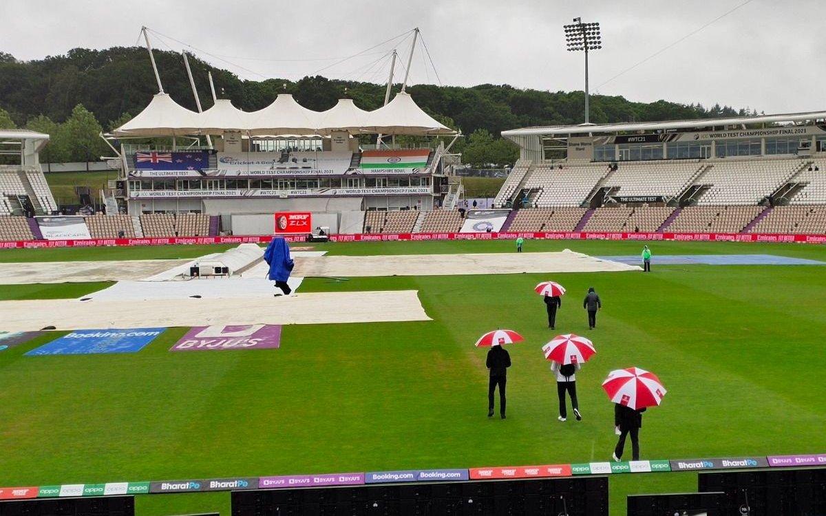 ENG vs IND : बारिश ने फेरा करोड़ों अरमानों पर पानी, पहला टेस्ट मैच ड्रॉ पर हुआ खत्म