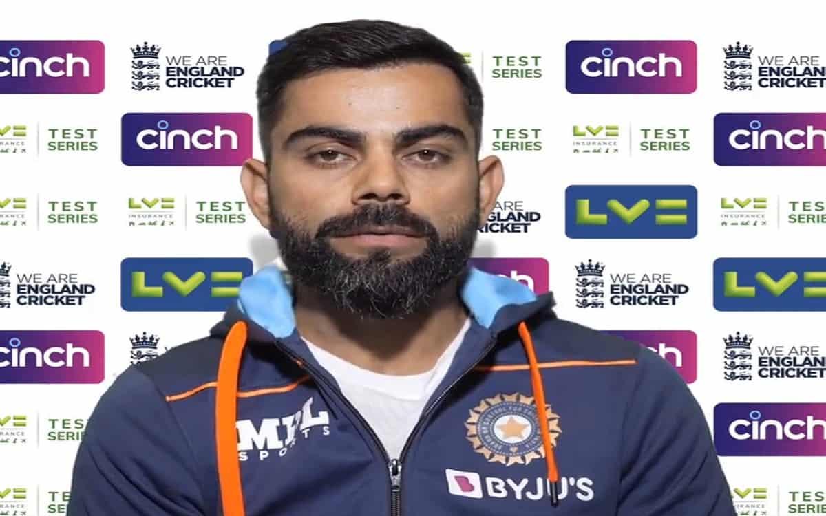 Cricket Image for  'मैं इतिहास के बारे में बहुत अधिक नहीं सोचता', भारत-इंग्लैंड की पहली सीरीज पर कोह