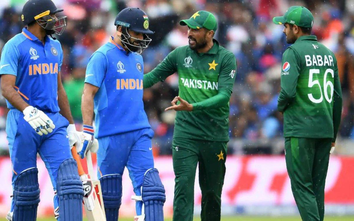Cricket Image for बाबर आज़म ने दी टीम इंडिया को 'Warning', टी-20 वर्ल्ड कप से पहले बुलंद हैं पाकिस्त