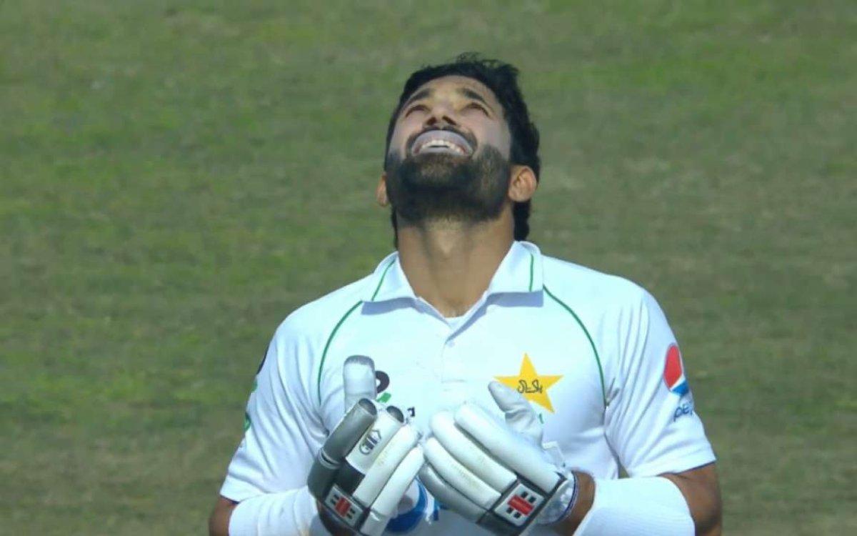 Cricket Image for 'हम हर वक्त बायो बबल में नहीं रह सकते', पाकिस्तान के स्टार बल्लेबाज़ ने बयां किया