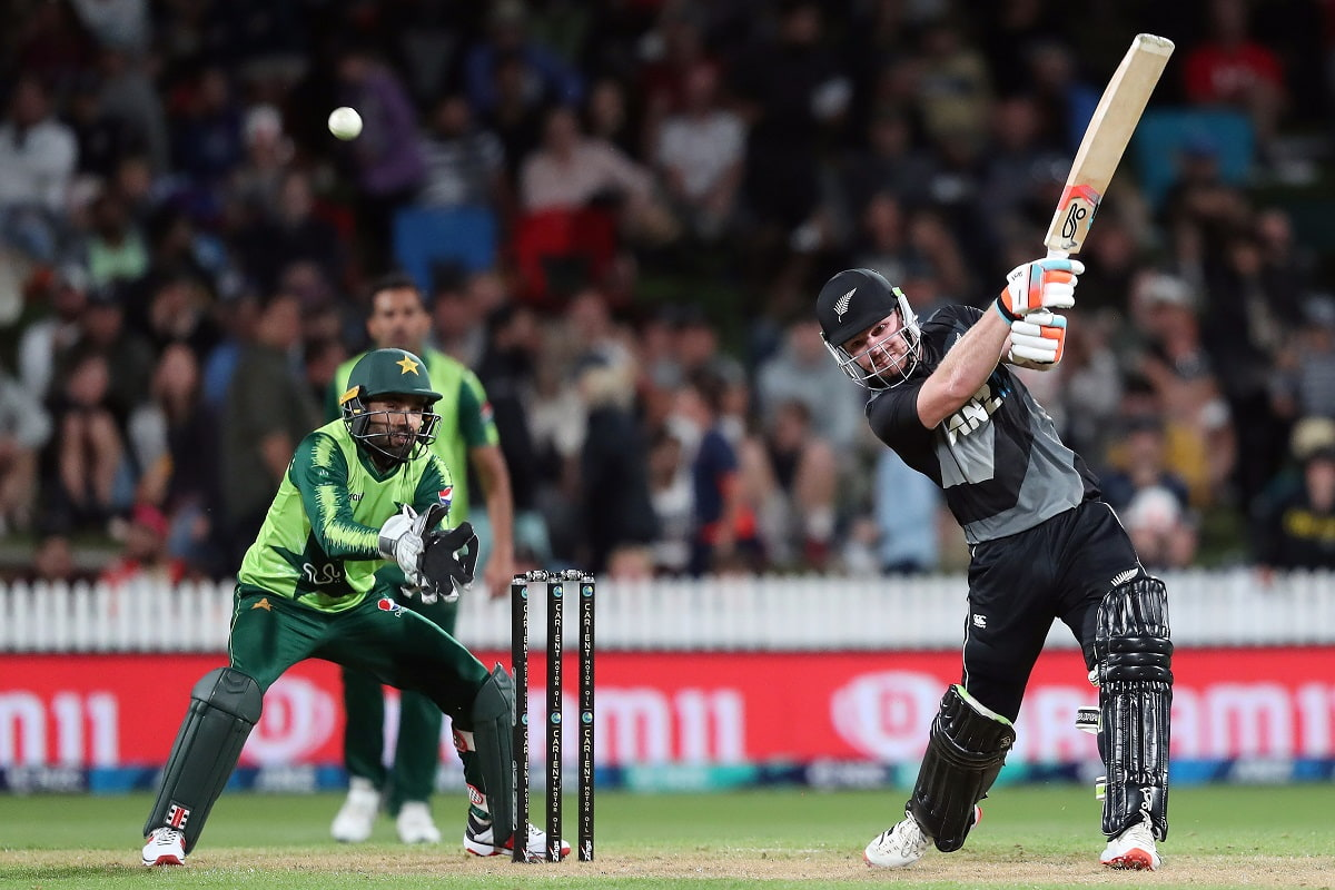 Cricket Image for PCB Confirms New Zealand's Tour To Pakistan After 18 Years