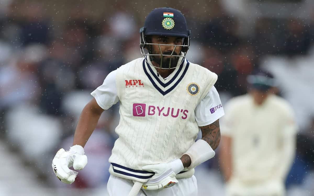 Cricket Image for ENG vs IND: इंग्लैंड के खिलाफ रोमांचक मुकाबले में बारिश ने डाली अड़चन, स्टंप्स तक