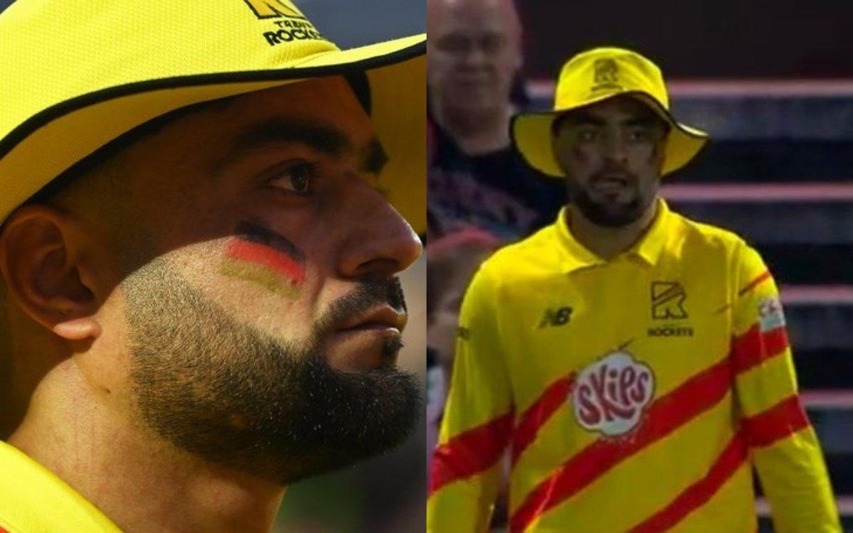 Cricket Image for 'देशभक्त हो तो राशिद खान जैसा', अब किया ऐसा काम कि आप भी करेंगे सलाम