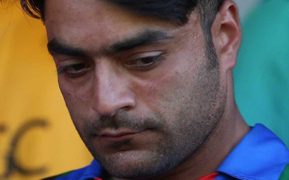 Cricket Image for 'काबुल में फिर से खून बहना शुरू हो गया है, प्लीज़ अफगानियों को मारना बंद करो'