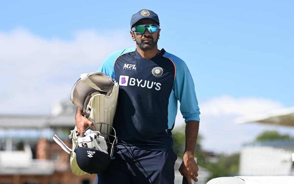 Cricket Image for ENG vs IND: इंग्लैंड के खिलाफ दूसरे टेस्ट में भी अश्विन टीम से बाहर, भारत के लिए स