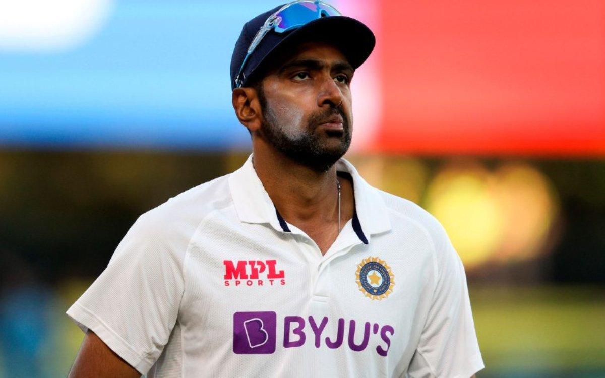 Cricket Image for ENG vs IND : क्या अश्विन को तीसरे टेस्ट में मिलेगी जगह ? पाकिस्तान से भी उठने लगी