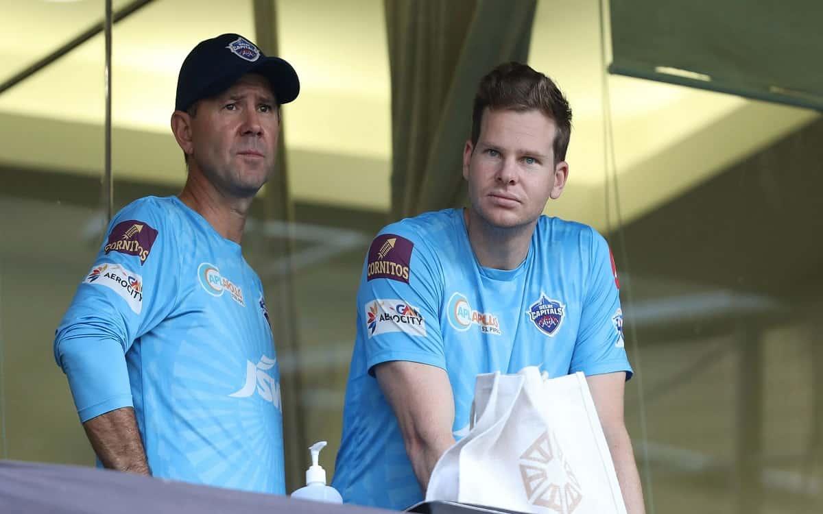 Cricket Image for  IPL के शेष मैचों के लिए रिकी पोंटिग की बड़ी सलाह, ऑस्ट्रेलियाई क्रिकेटरों को करना