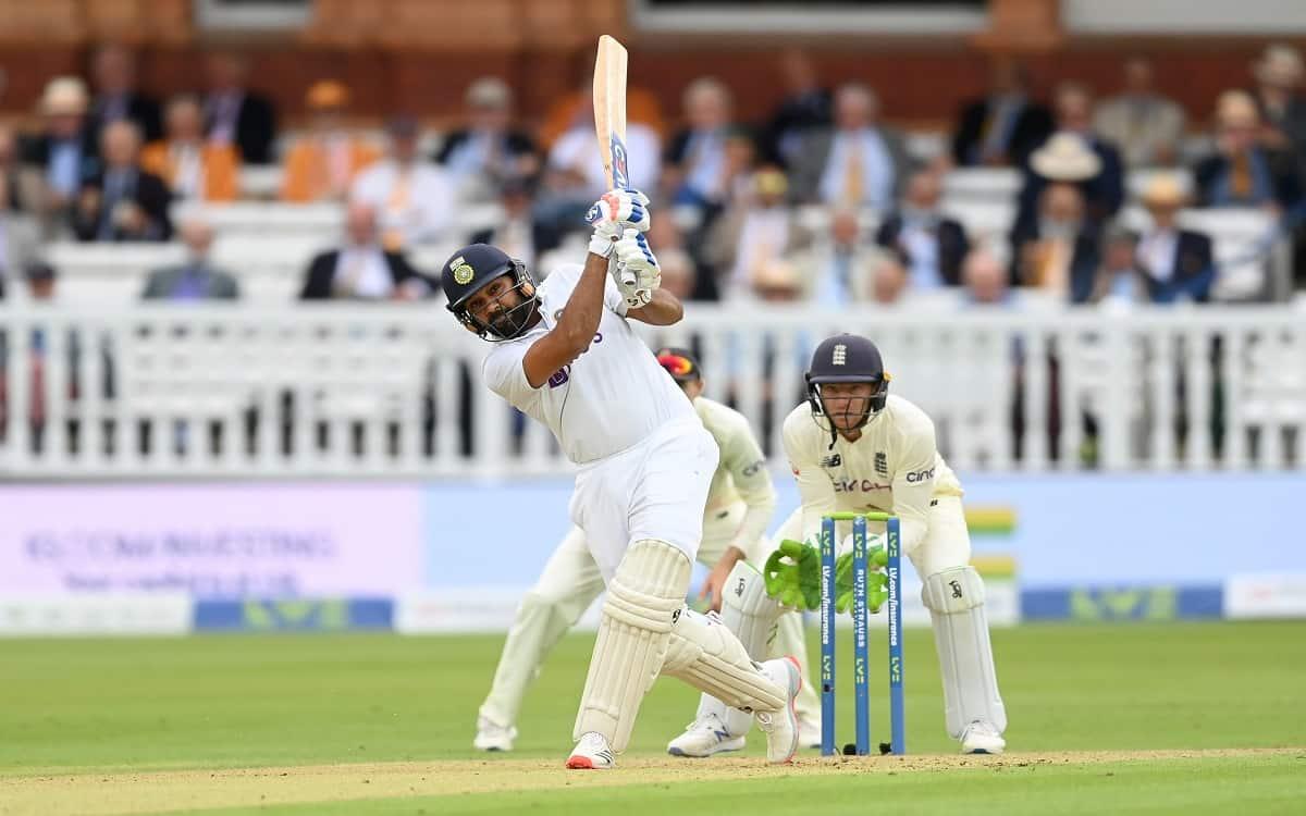 Cricket Image for ENG vs IND: टॉप ऑर्डर पर शानदार ओपनिंग साझेदारी बनाने में रोहित शर्मा कामयाब, भारत