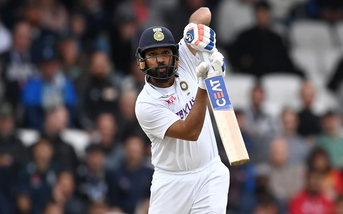 This innings was not about our existence says rohit sharma on partnership with Pujara against england