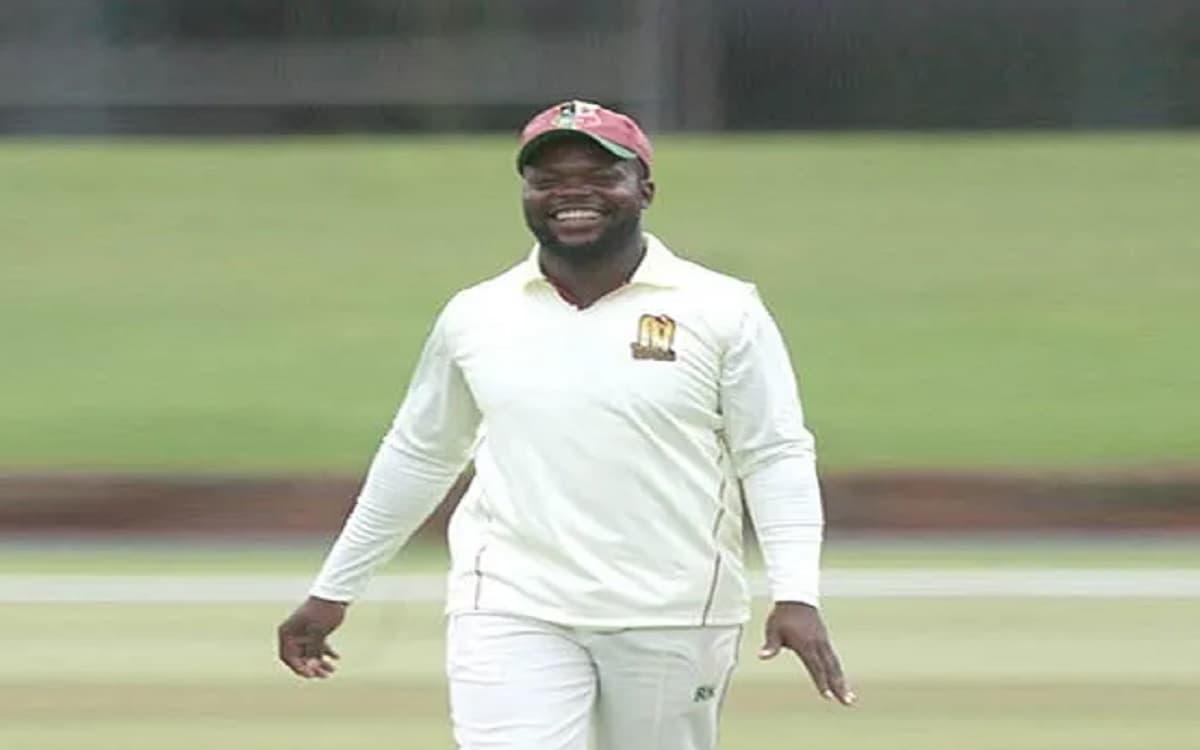Cricket Image for टेस्ट क्रिकेट में एक भी विकेट ना लेने वाले रॉय काइया सस्पेंड, ICC ने इस मामले तहत