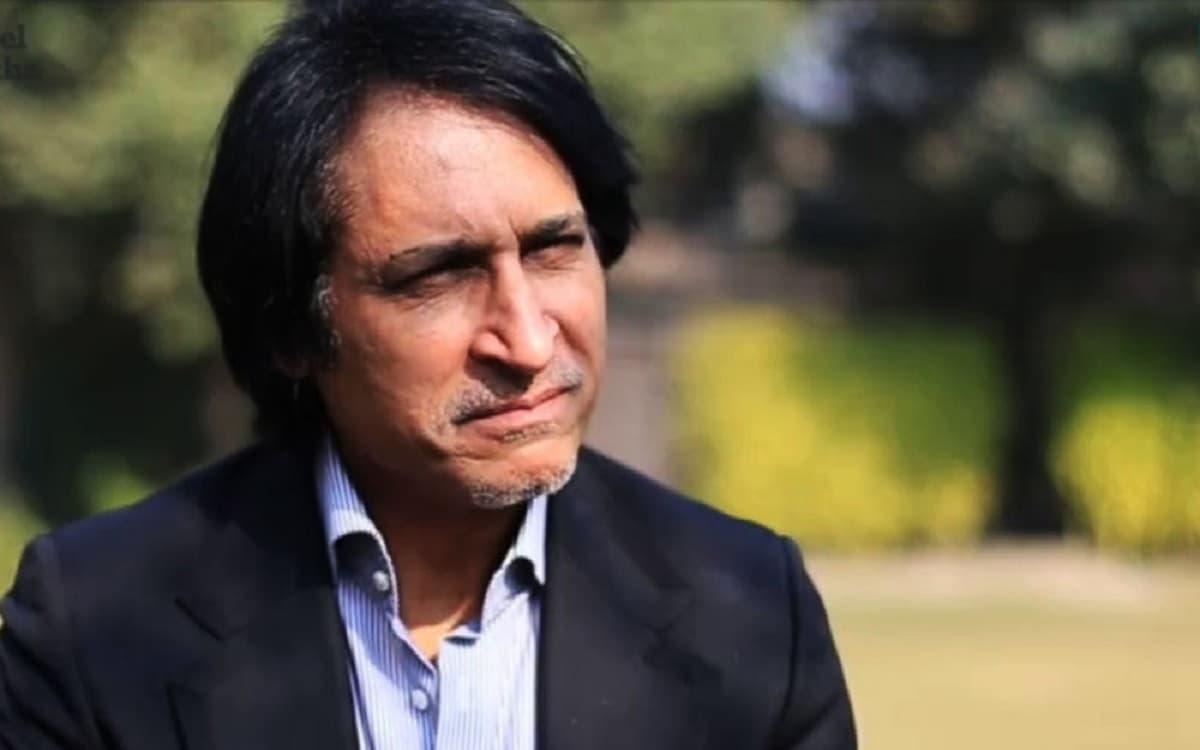 Cricket Image for रमीज राजा को PCB प्रमुख बनाने की बात पर सरफराज खान भड़के