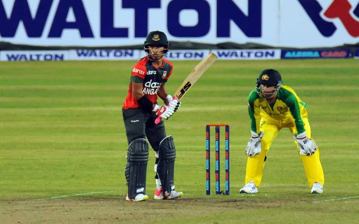 Cricket Image for  बांग्लादेश की जीत में इस सीनियर खिलाड़ी का रहा बड़ा योगदान, अफिफ हुसैन ने खोला रा