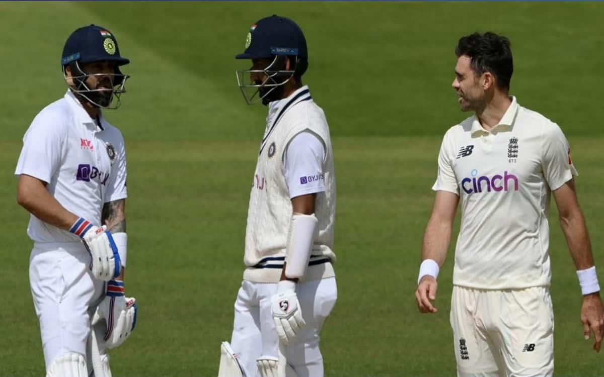 Cricket Image for   कॉम्पटन ने कोहली को बताया सबसे ज्यादा अपशब्द कहने वाला व्यक्ति, याद किया साल 201