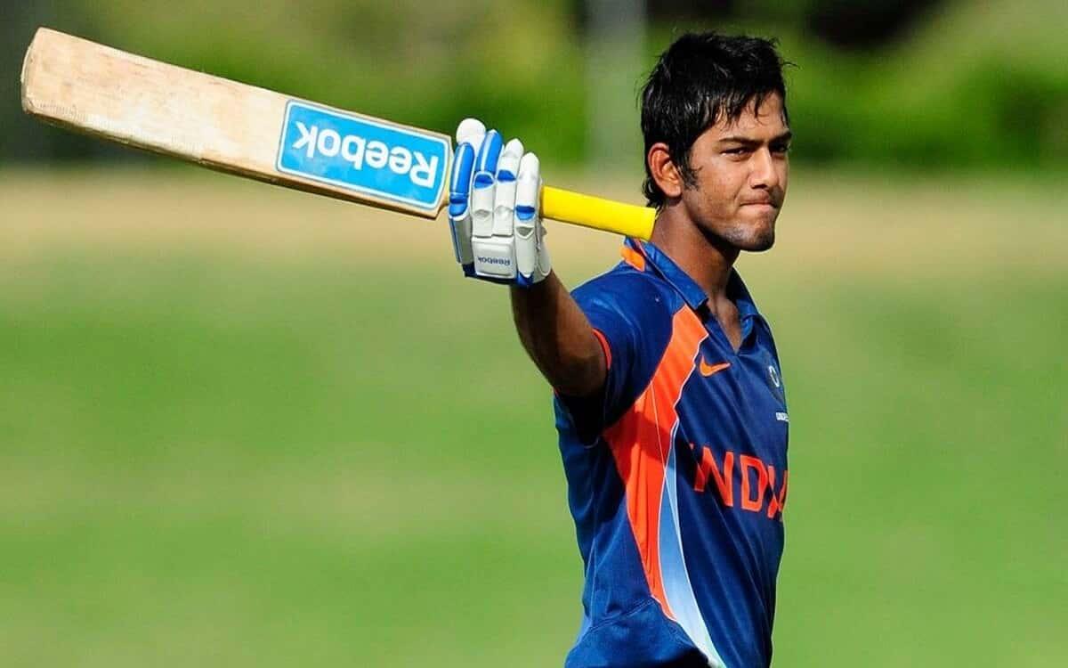 Cricket Image for भारतीय क्रिकेट को अलविदा कह अमेरिका के हुए उन्मुक्त चंद, माइनर लीग में लेंगे हिस्स