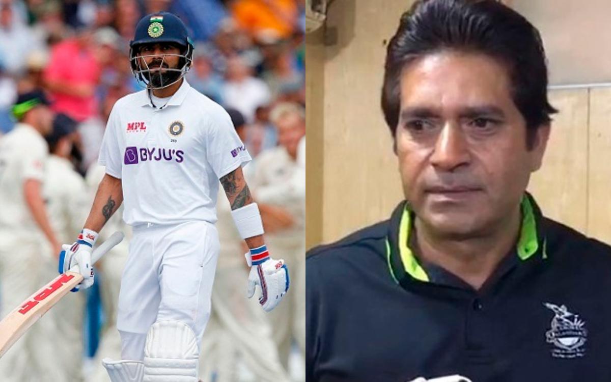 Cricket Image for ENG vs IND: कोहली का खामोश बल्ला बना क्रिकेट जगत में चर्चा का मुद्दा, आकिब जावेद न