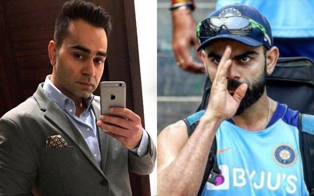 Cricket Image for विराट के भाई का पोस्ट देखा क्या ? लॉर्ड्स टेस्ट में जीत के बाद दिया था तगड़ा रिएक्