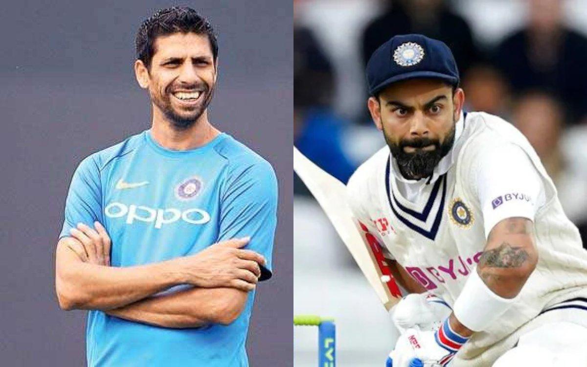 Cricket Image for आशीष नेहरा ने कराई आलोचकों की बोलती बंद, कहा- ' विराट को रातोंरात कुछ बदलने की जरू