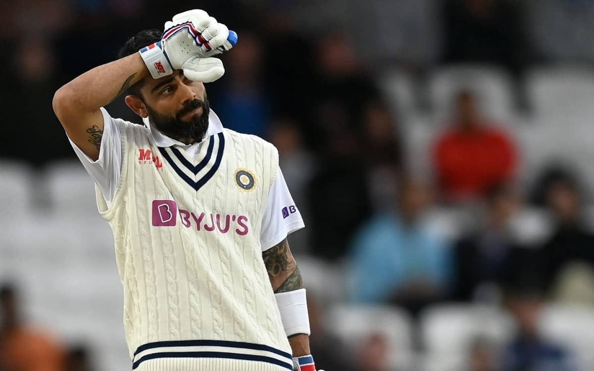 Cricket Image for ENG vs IND: इंग्लैंड के खिलाफ ताश के पत्तों की तरह बिखरी भारतीय टीम, विराट कोहली न