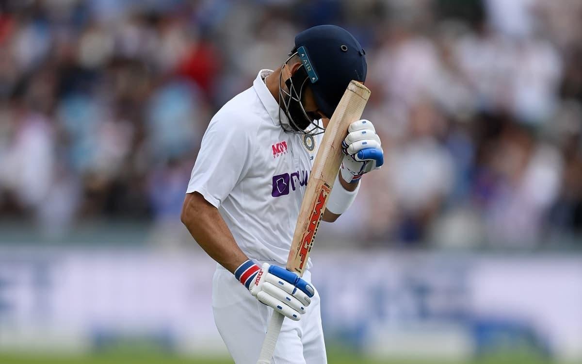 Cricket Image for  कोहली को लेकर बचपन के कोच ने की भविष्यवाणी, कहा- जल्द लगने वाला है एक बड़ा शतक