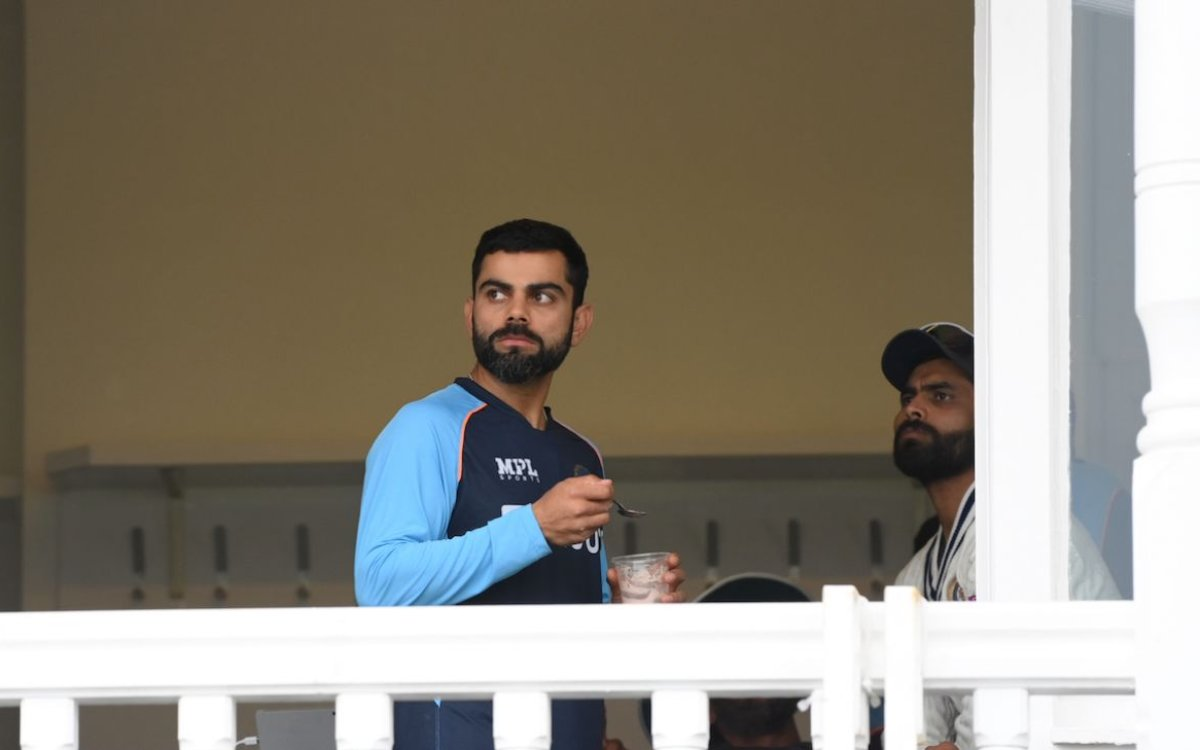 Cricket Image for विराट का एक और बेबाक जवाब, कहा- 'हम हराने के लिए किसी के कमज़ोर होने का इंतज़ार नह