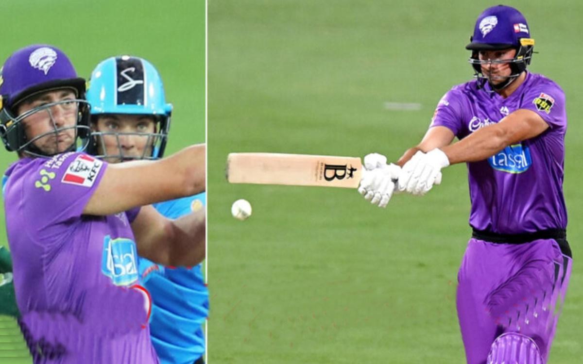 Cricket Image for Virat Kohli Team Rcb Have Signed Tim David For Ipl 2021