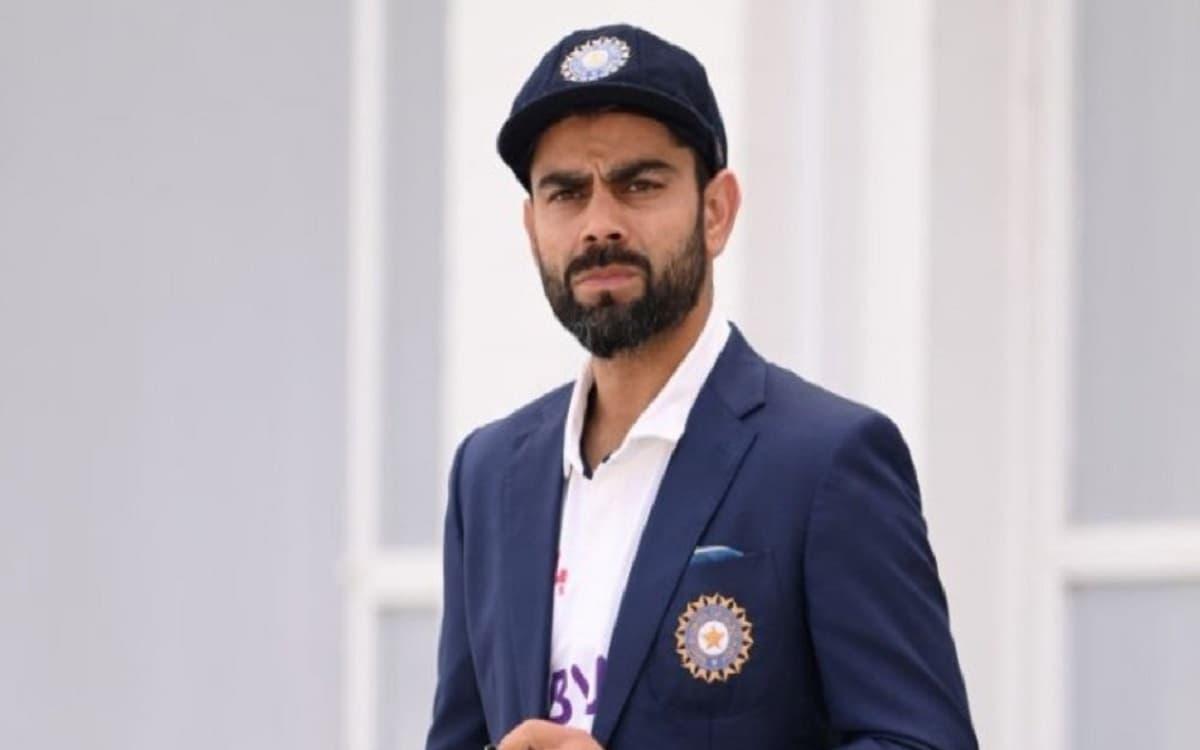Cricket Image for ENG vs IND: इंग्लैंड के खिलाफ विराट कोहली के इस फैसले ने मचाई खलबली, वॉन और हुसैन