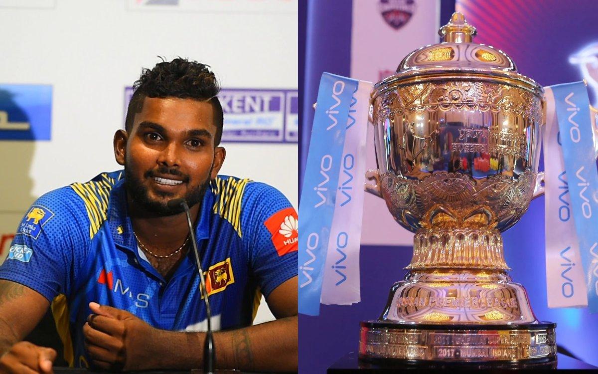 Cricket Image for 'मुझे अब तक दो आईपीएल टीमें  कॉल कर चुकी हैं', हसरंगा ने किया बड़ा खुलासा