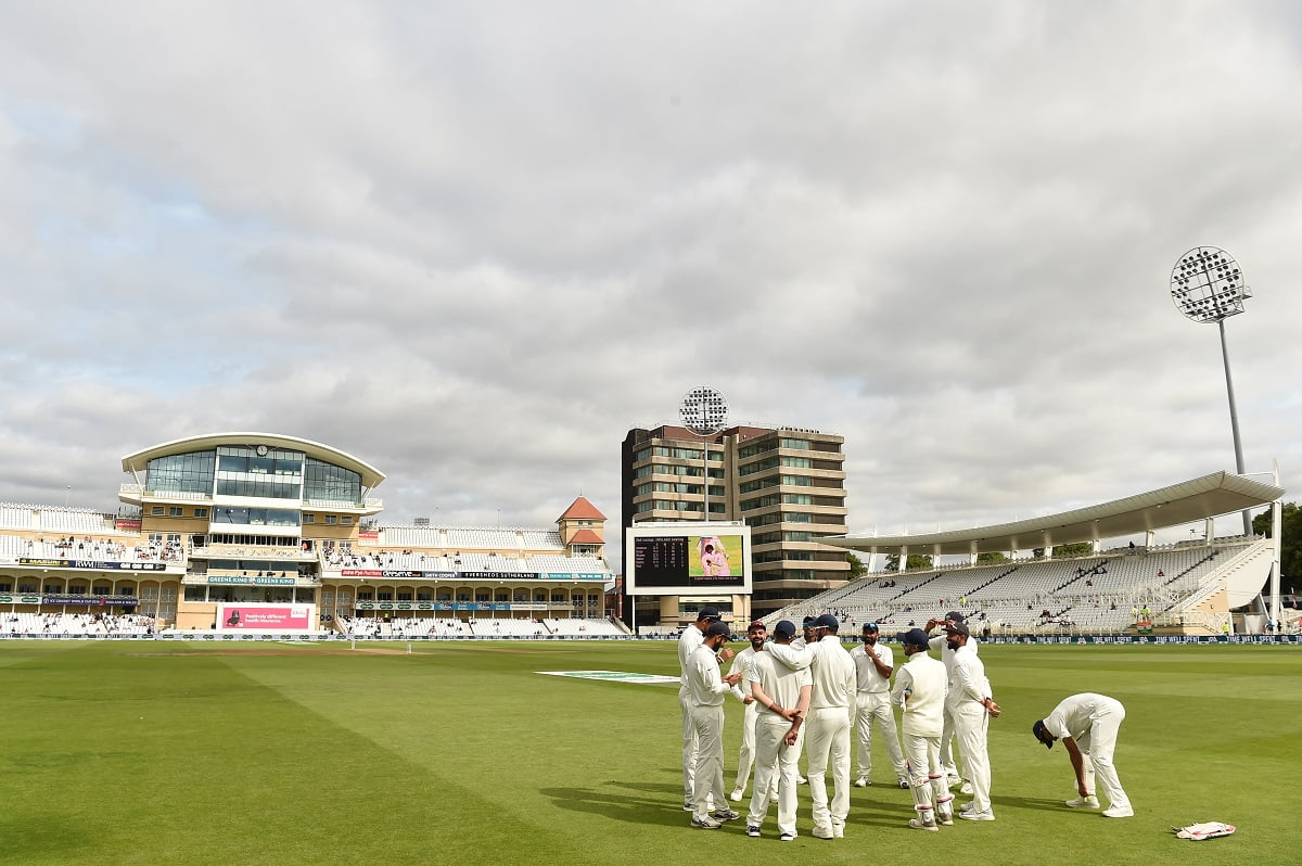 Cricket Image for What To Expect At Trent Bridge - The Venue For 1st Test Between India-England
