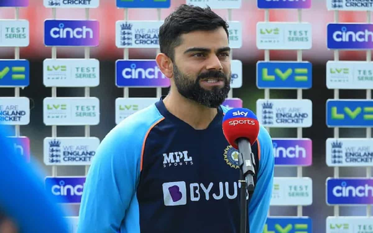 Cricket Image for चौथे टेस्ट में नहीं दिखेगा कोई अतिरिक्त बल्लेबाज, कोहली ने दिग्गजों के सुझावों को
