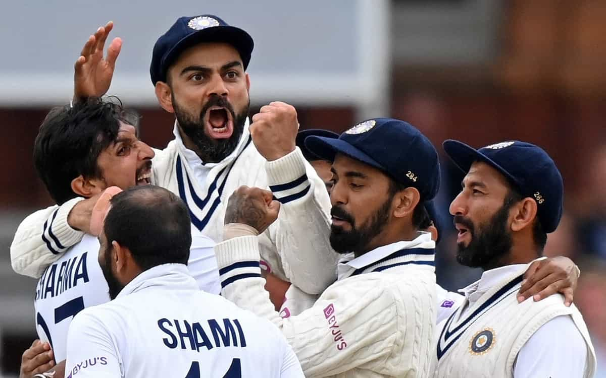 Cricket Image for ENG vs IND: 'प्रत्येक विकेट गिरने पर चिल्लाना जरूरी नहीं', दिग्गज सुनिल गावस्कर का