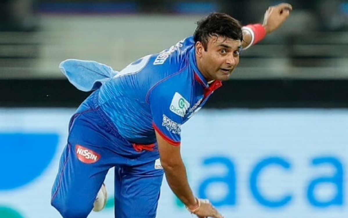 Amit Mishra needs five wickets to become the highest wicket-taker in IPL