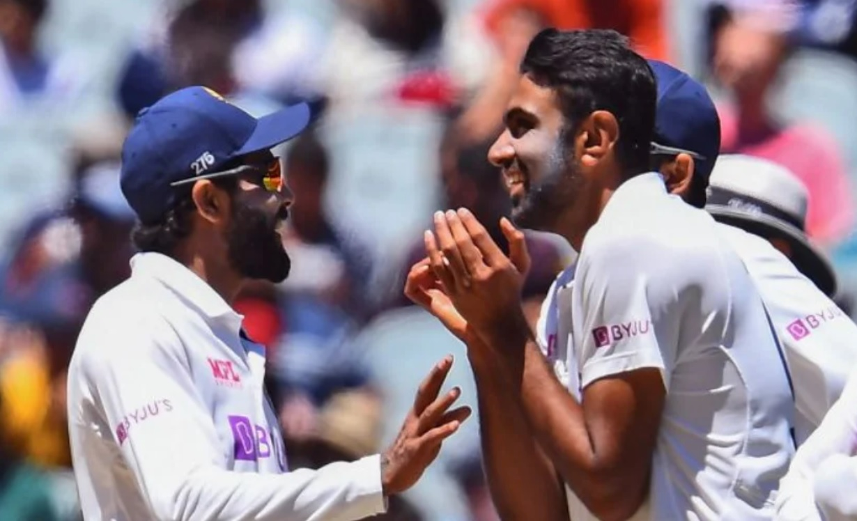 Cricket Image for गेंदबाजी कोच भरत अरुण ने दिए संकेत,चौथे टेस्ट में अश्विन-जडेजा को मिल सकती है प्ले