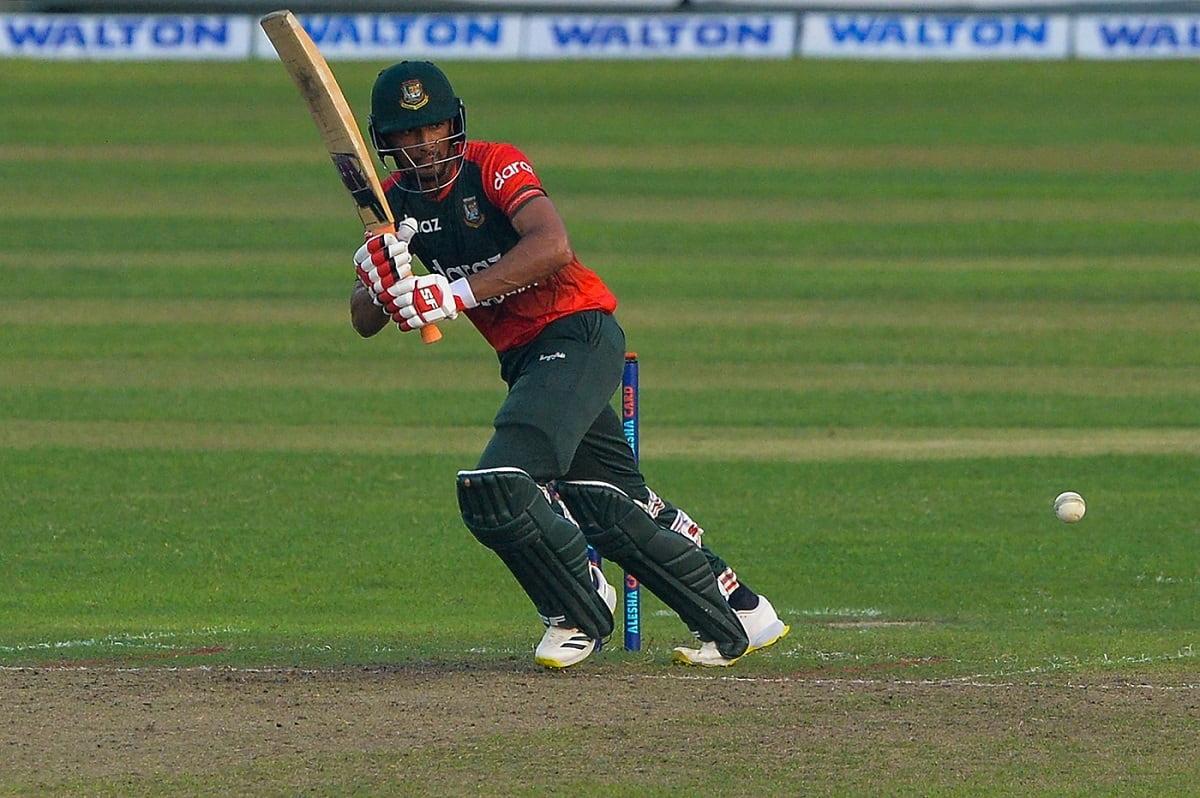 BAN vs NZ - Bangladesh beat new zealand by 6 wickets