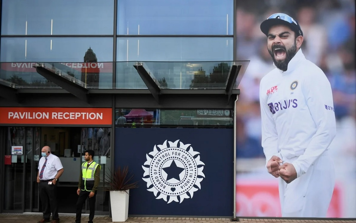 BCCI Offers ECB 2 Extra T20Is In England In 2022 Tour
