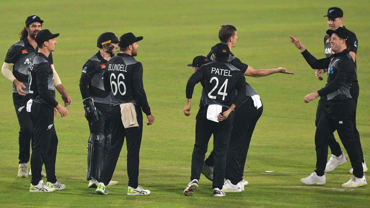 Ban vs NZ - New Zealand beat bangladesh by 76 runs