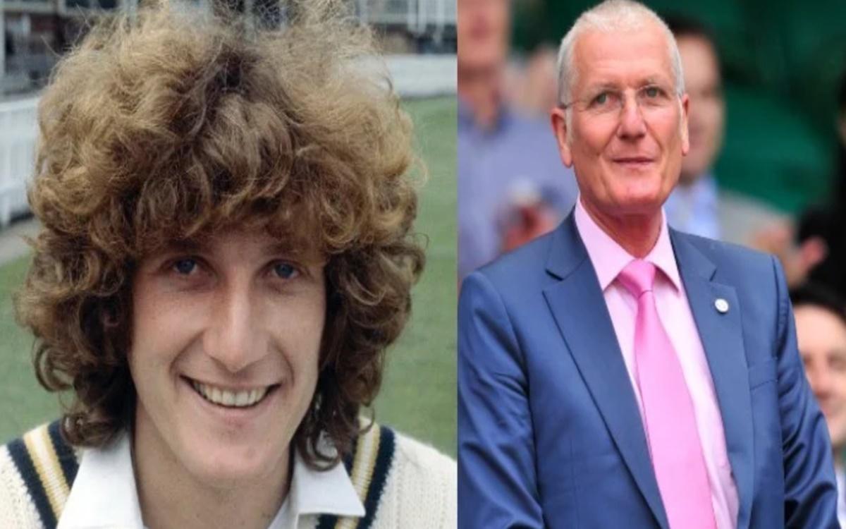 Cricket Image for Bob Willis All Time Xi Bradman Richards And Sangakkara In His List