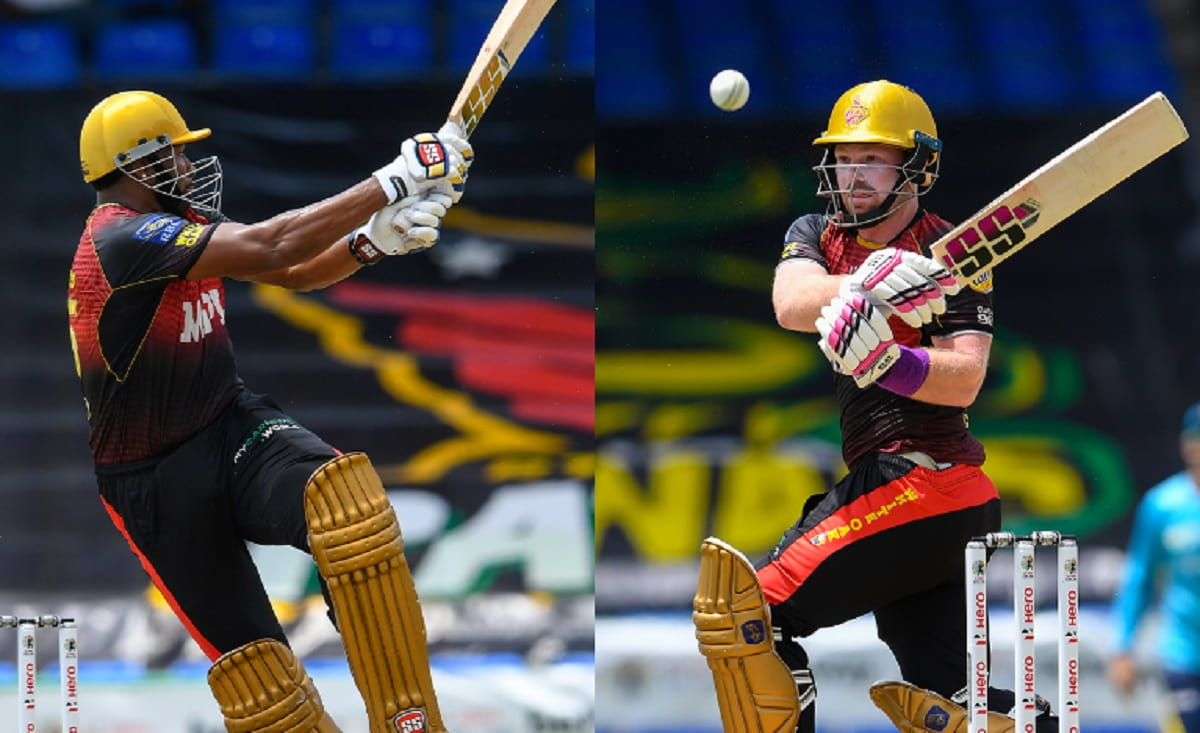 CPL 2021 - Trinbago Knight Riders beat Jamaica Tallawahs by 75 runs