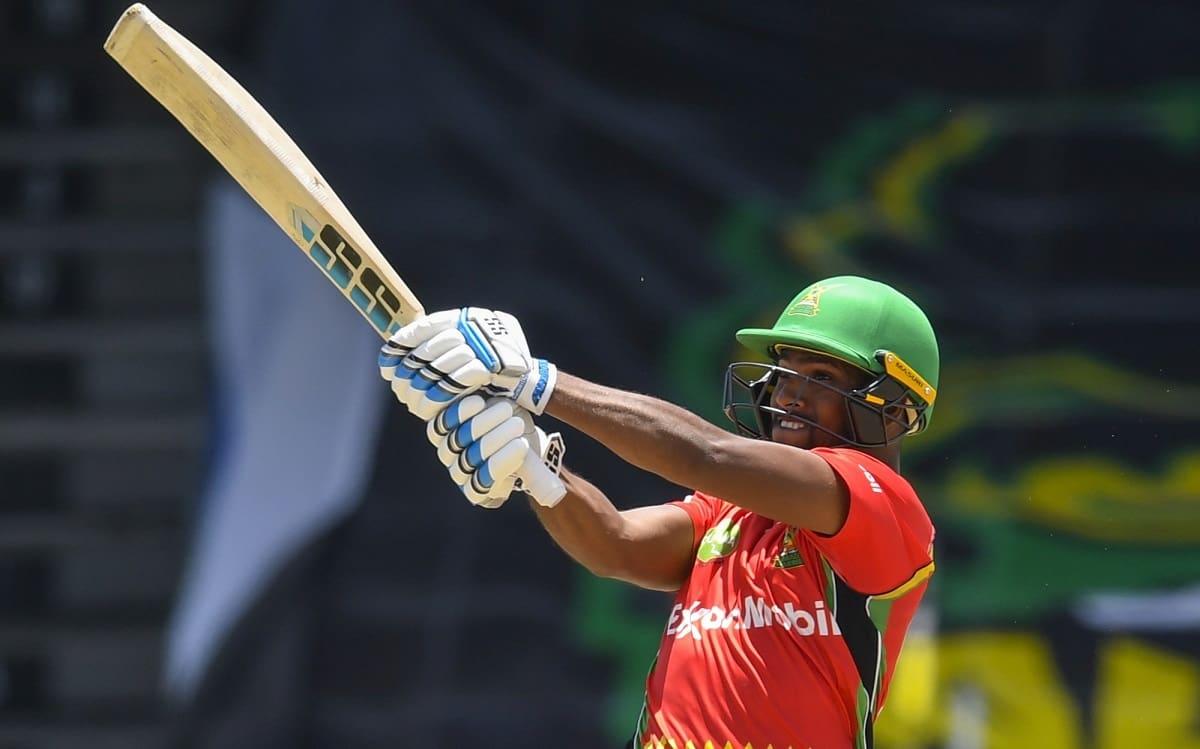 CPL 2021 Guyana Amazon Warriors beat Jamaica Tallawahs by 46 runs