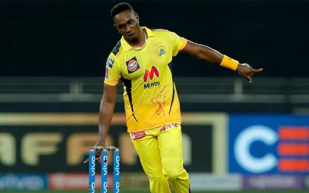 CSK allrounder Dwayne Bravo creates unique death over bowling record in ipl
