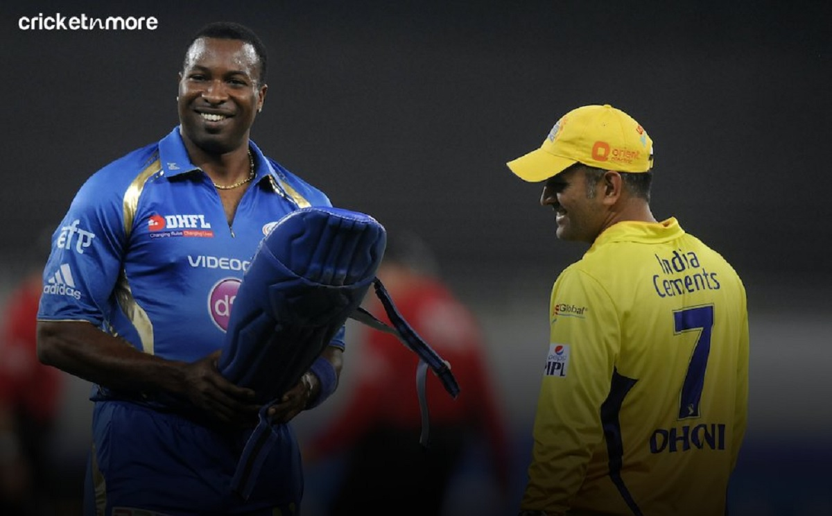 IPL 2021 CSK skipper MS DHoni opt to bat first against Mumbai Indians