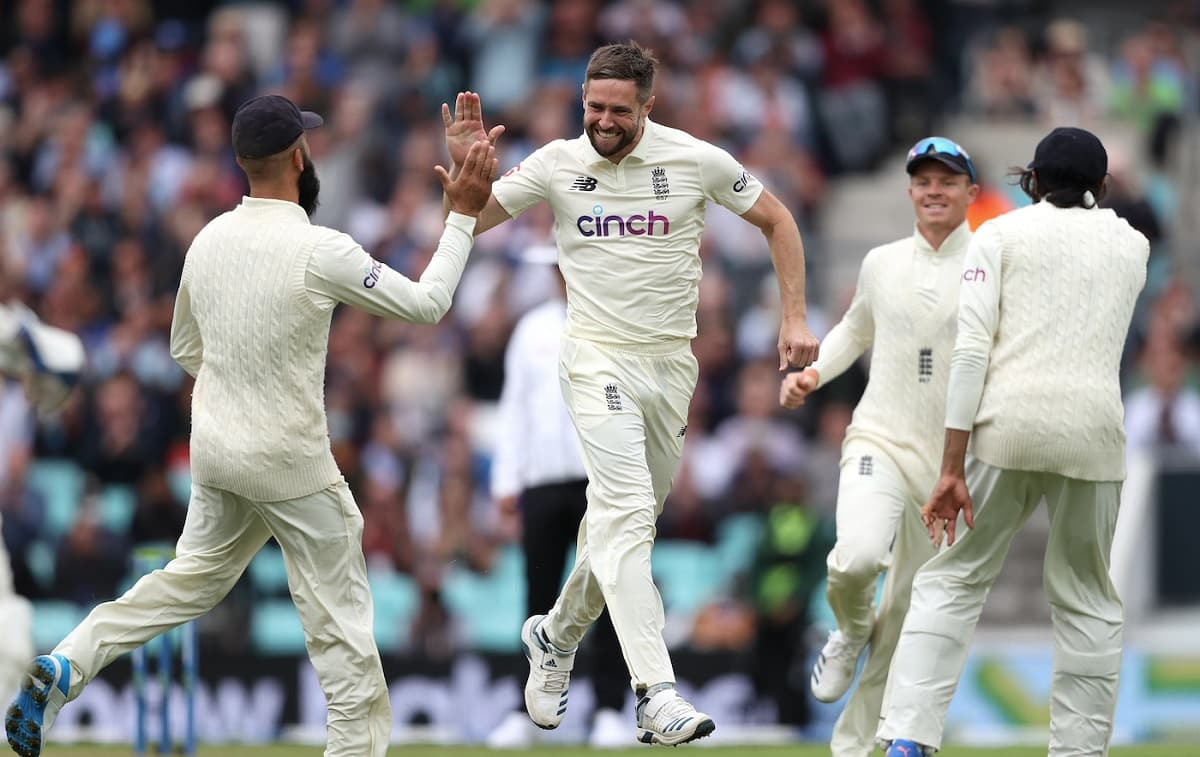 India crumble to 122/6 against relentless England seamers