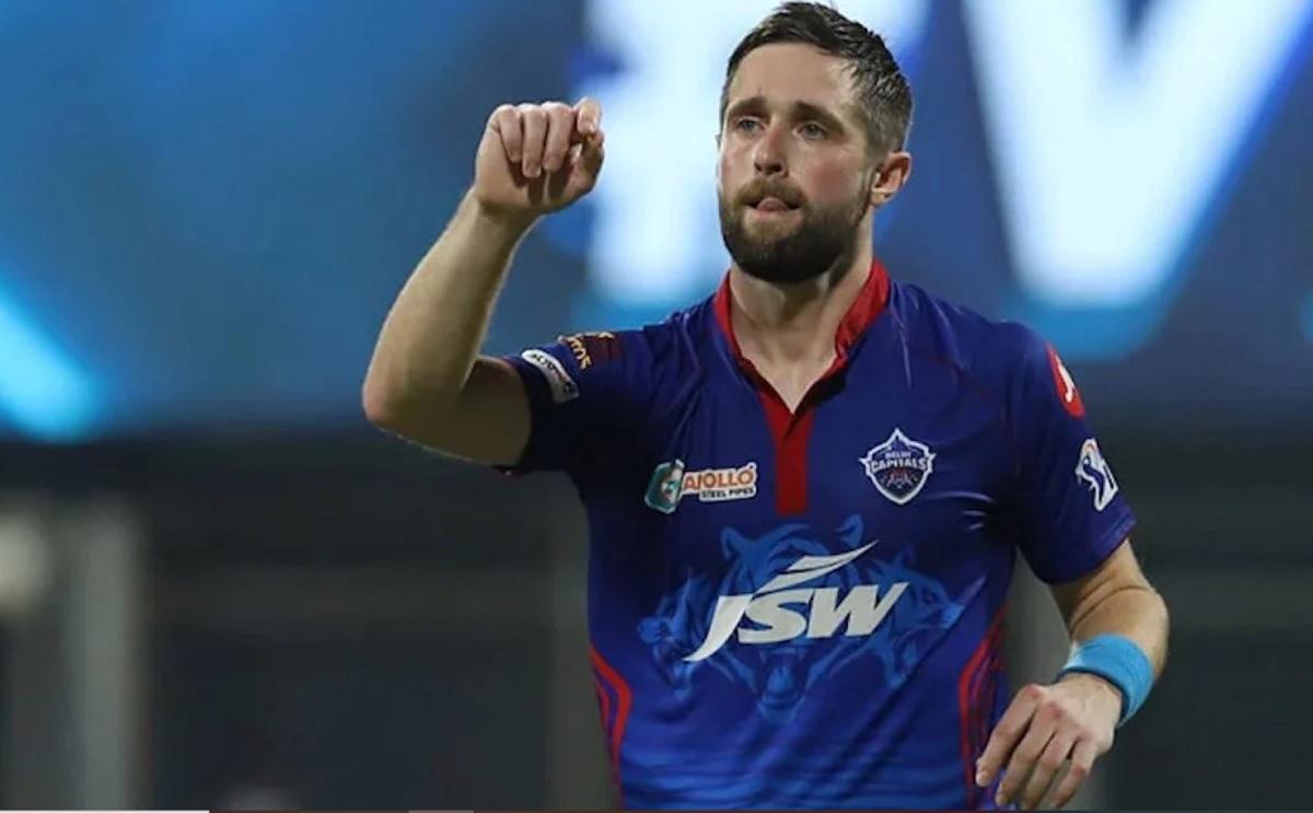 Cricket Image for क्रिस वोक्स ने IPL 2021 से बाहर होने पर तोड़ी चुप्पी,बताया इस कारण टूर्नामेंट ने न