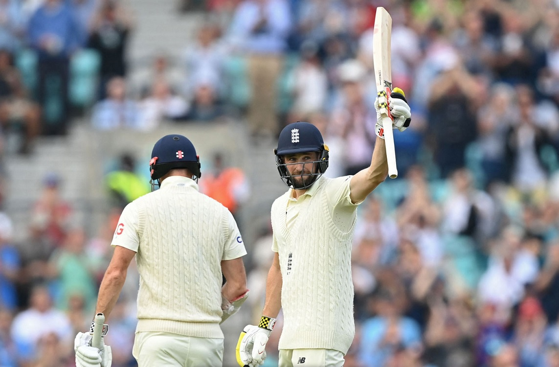 England are all out for 290, lead india by 99 runs