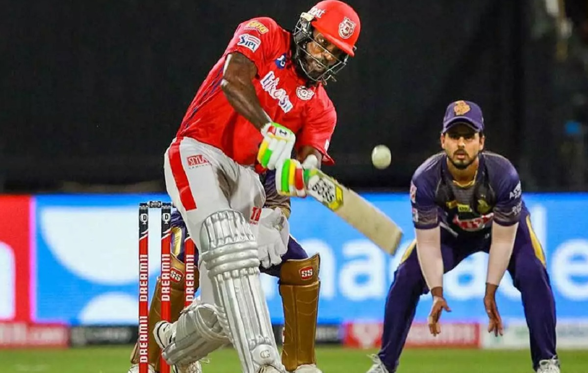 Top 5 Batsmen with Most 6s against Spinners In IPL