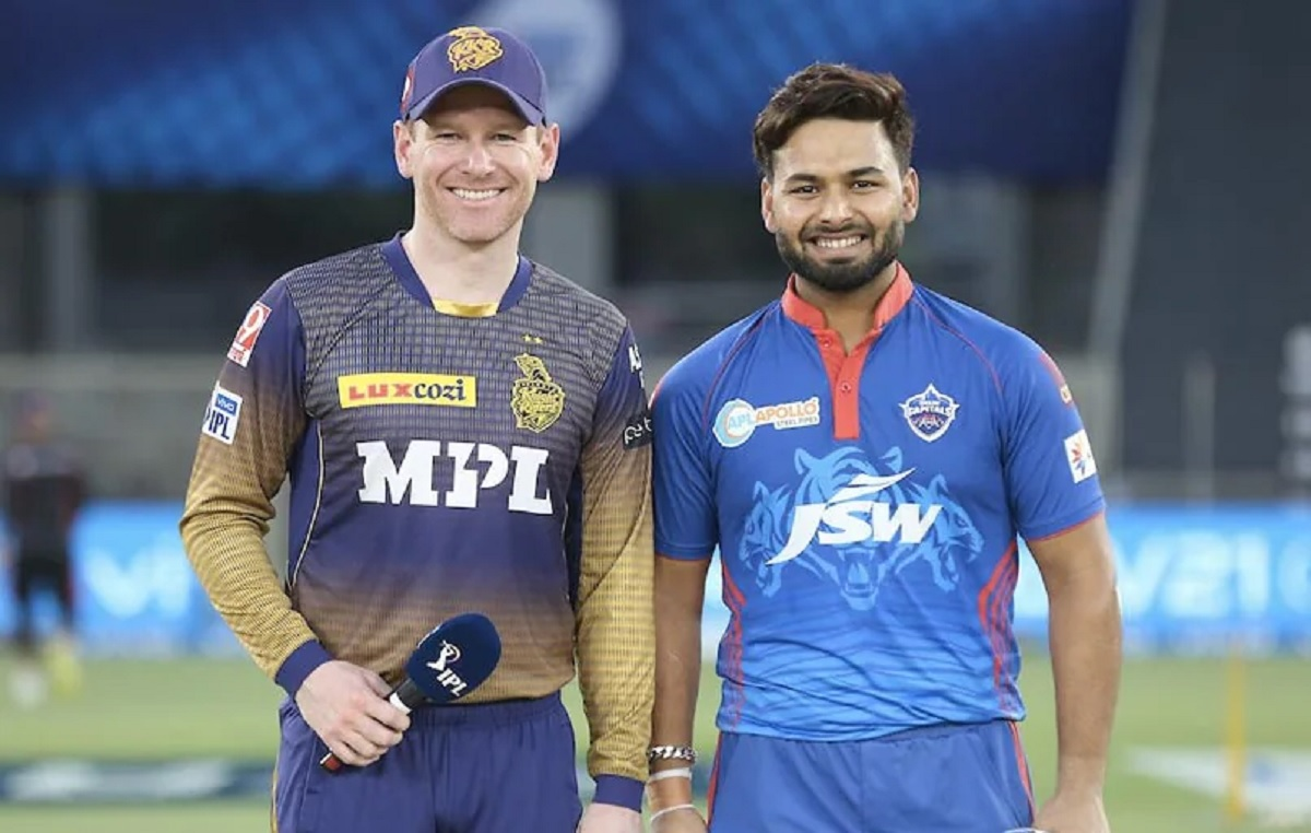 KKR opt to bowl first against Delhi Capitals