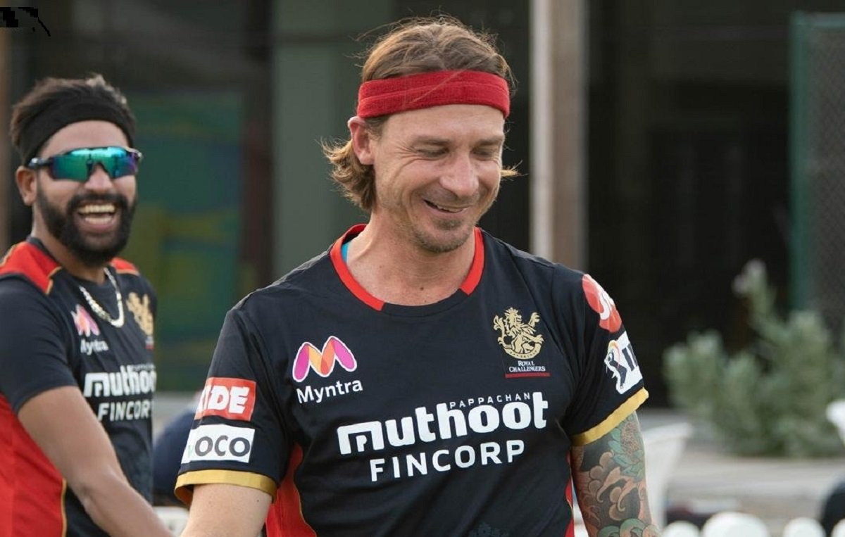 You're treated like a Hollywood or Bollywood star in India says Dale Steyn