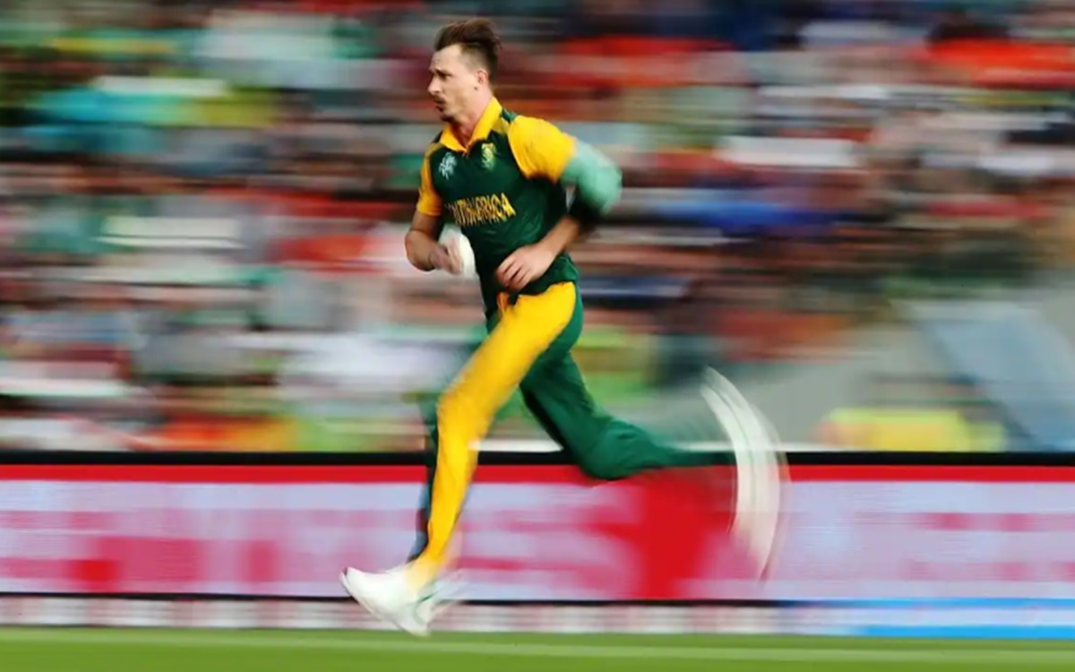 Cricket Image for Dale Steyn Says Theres No One Like Virender Sehwag