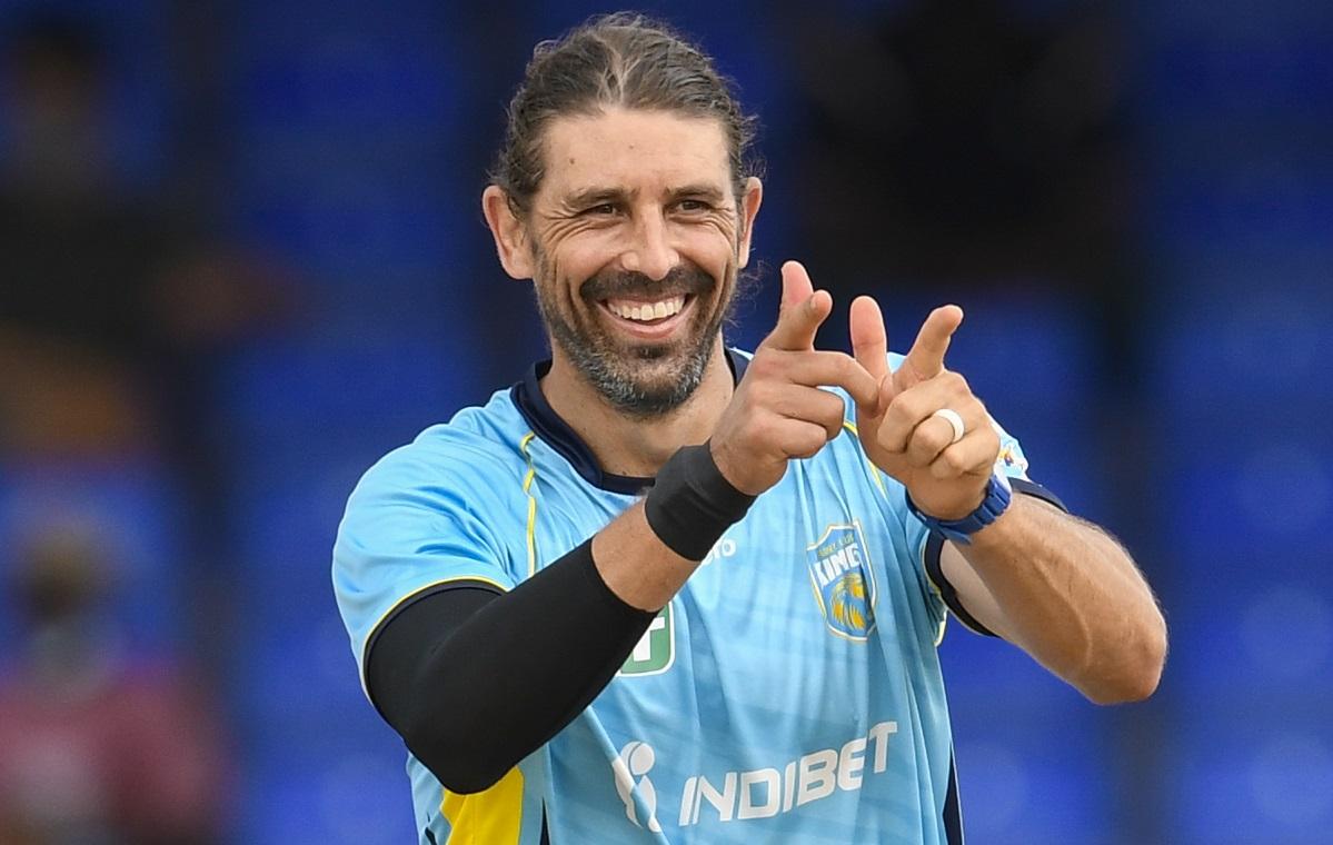 Cricket Image for डेविड वीज ने तोड़ा यॉर्कर किंग लसिथ मलिंगा का वर्ल्ड रिकॉर्ड, T20 में इस लिस्ट में
