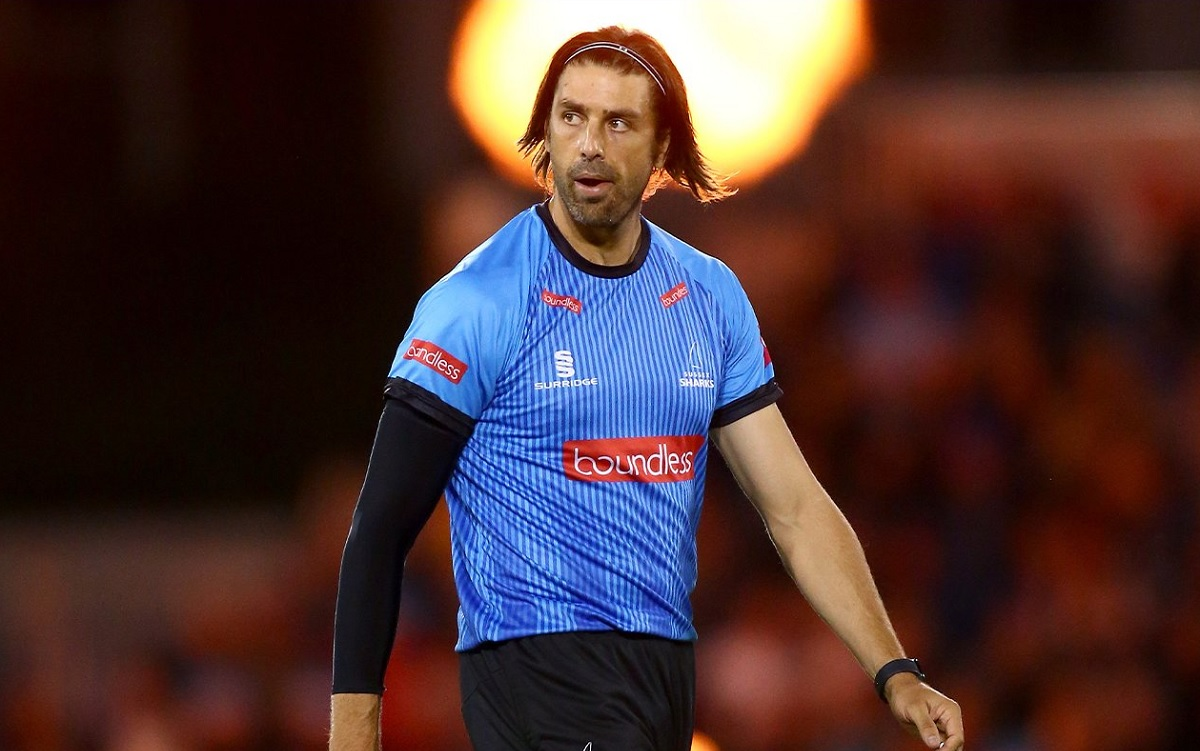 Namibia pick former South African all-rounder David Wiese for T20 World Cup